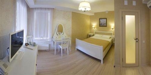Отель Купцовъ Дом, Ярославль