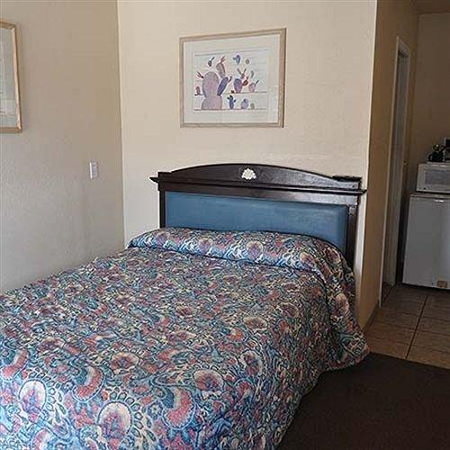 California Suites Motel, Калексико
