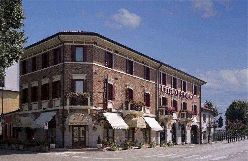 Hotel Locanda Al Piave, Сан-Дона-ди-Пьяве