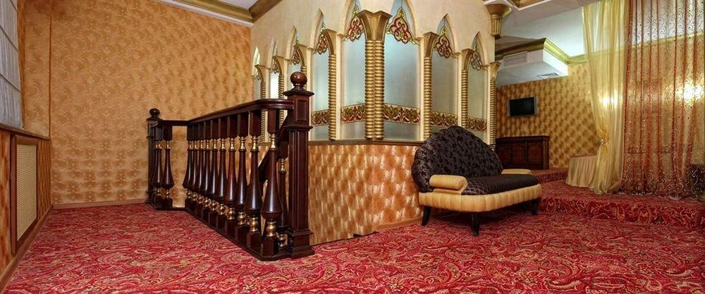 Отель Suleiman Palace, Казань