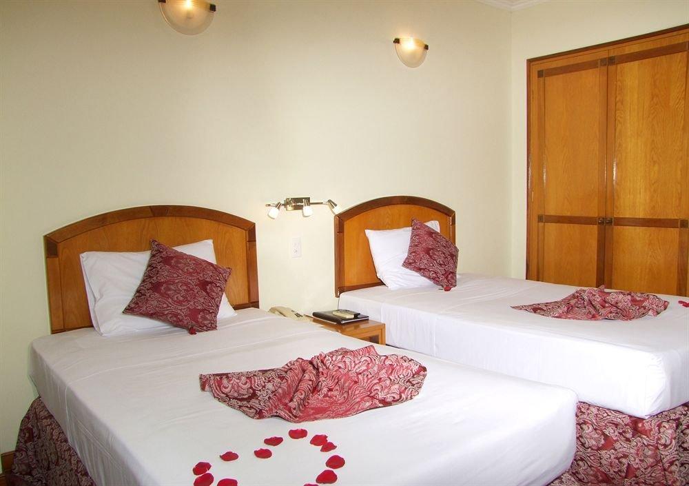 Отель nha trang lodge hotel 3