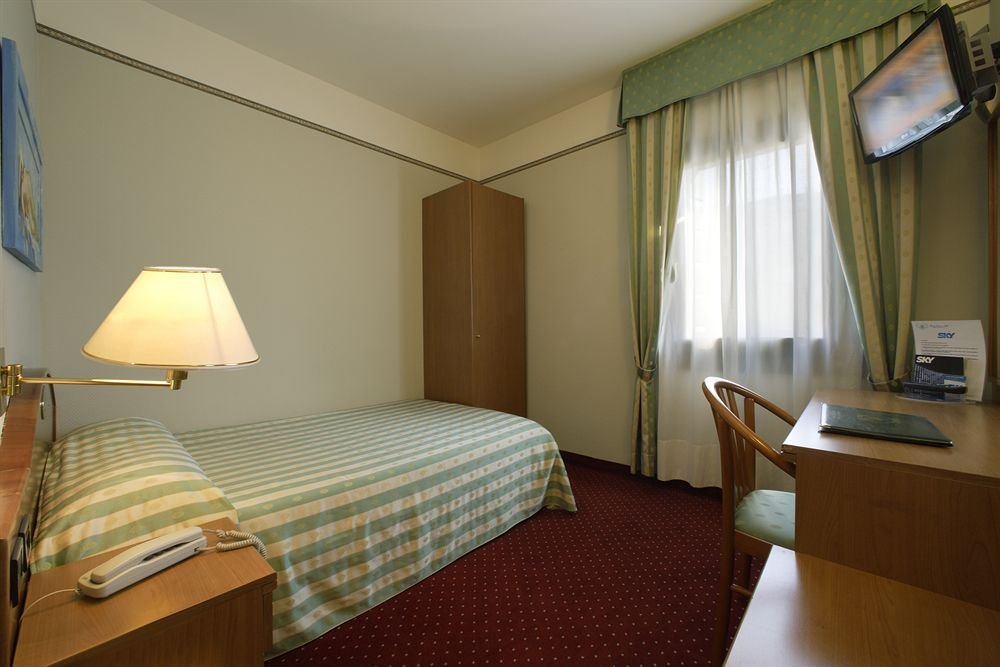 Hotel Forte Del 48 Стандартные номера