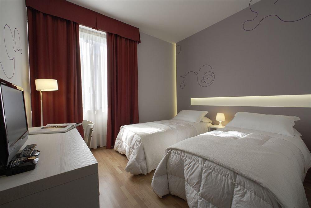 Hotel Forte Del 48 Номера категории Эконом