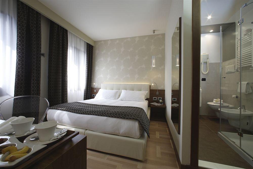 Hotel Forte Del 48 Улучшенные номера