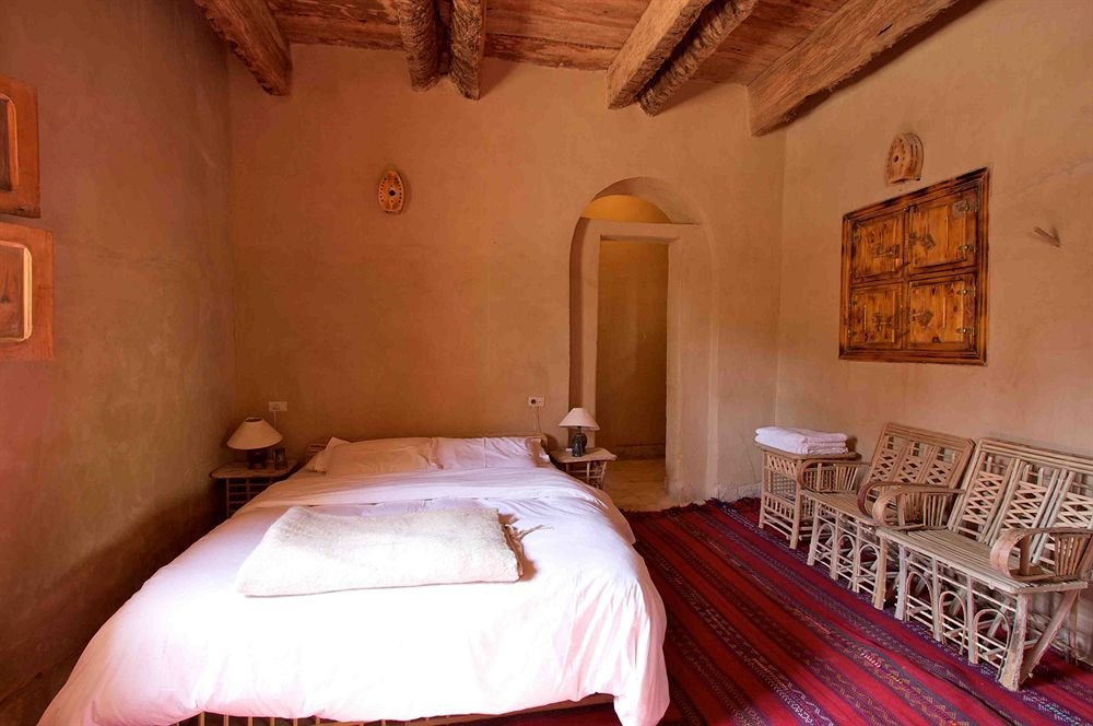 Shali Lodge, Сива