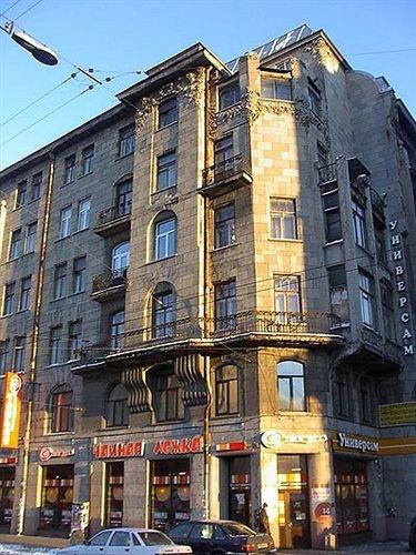 Pogostite.ru - Автограф | Санкт-Петербург | м. Площадь восстания | WI-FI#1