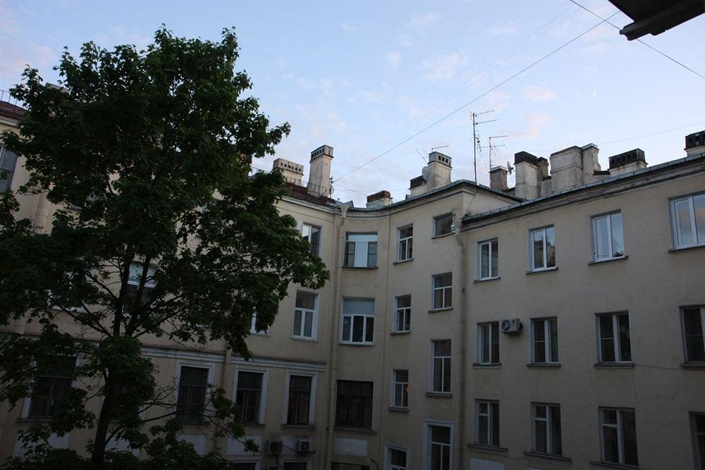 Мини-отель Поликофф