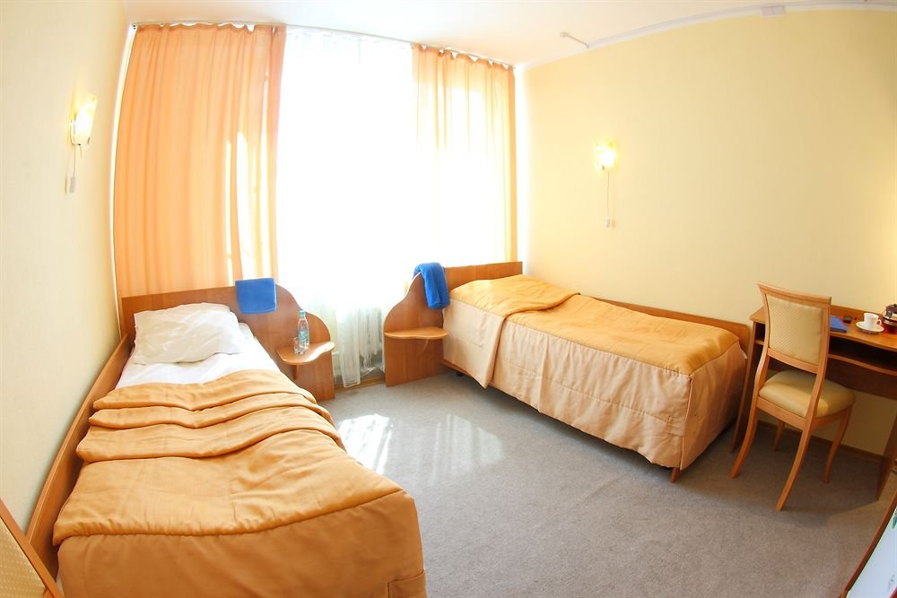 Гранд Отель Ока Бизнес, Нижний Новгород