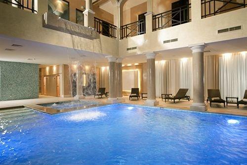 Расположение отеля iberotel aquamarine resort 5