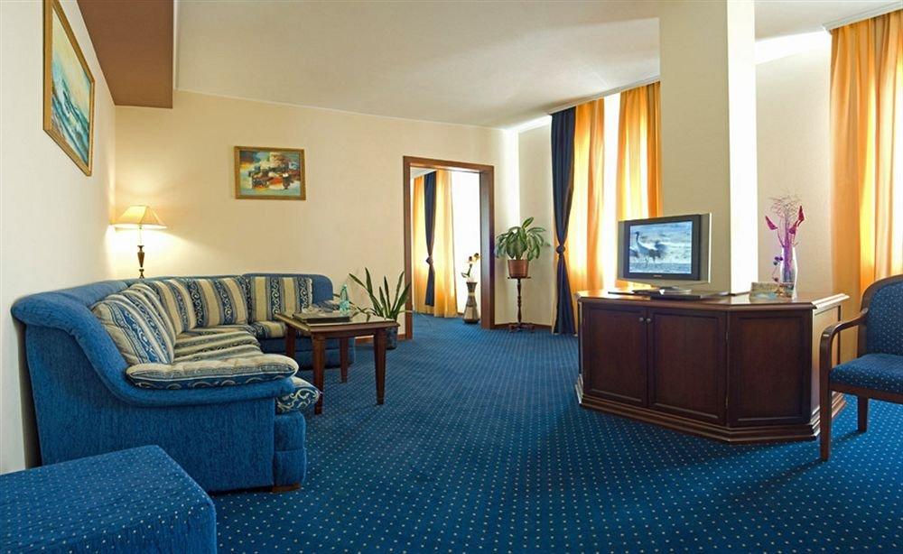 Отель Red Royal Номера категории Премиум