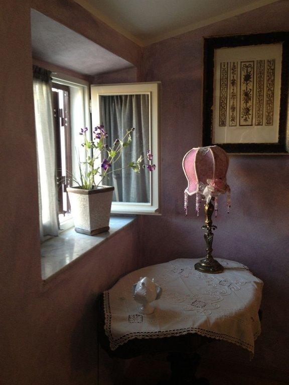 Hotel La Petite Maison, Виареджо