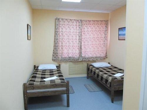 Гостиница Петрозаводск, Петрозаводск