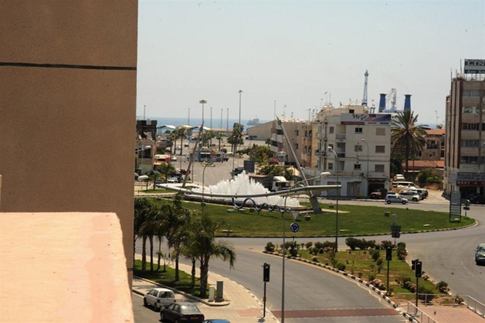 Elysso Hotel в Ларнаке, Кипр по выгодным ценам - Отели