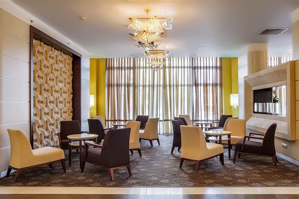 Hilton Garden Inn Krasnodar, Краснодар