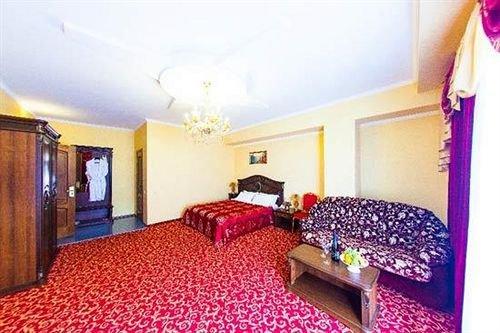 Спа-отель Валенсия, Краснодар