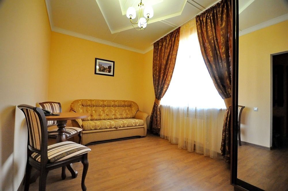 Отель Мальдини Номера категории Премиум