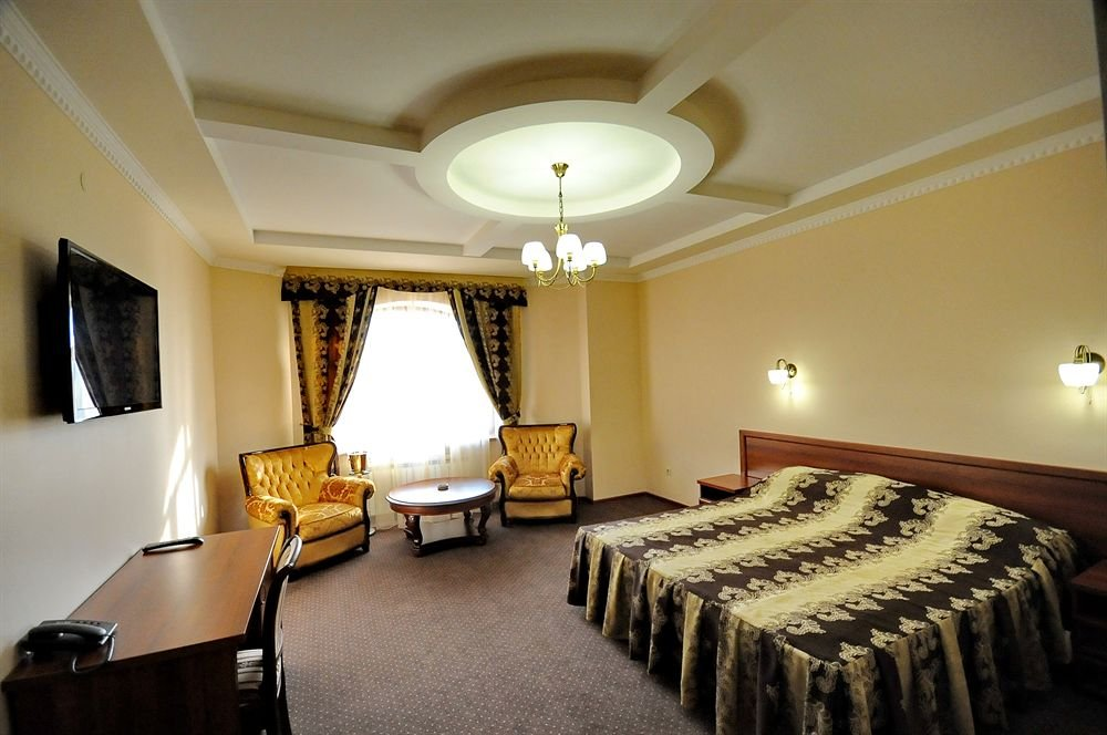 Отель Мальдини, Краснодар