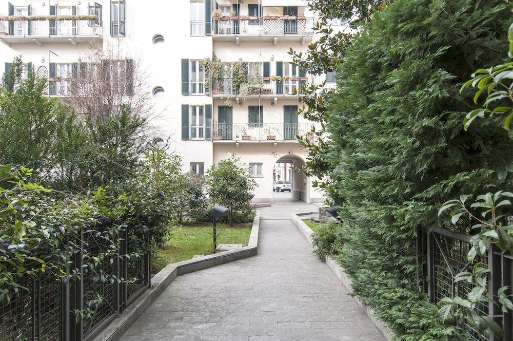 Апартаменты Milan Royal Suites