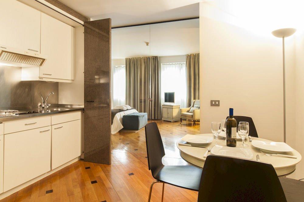 Апартаменты Milan Royal Suites, Милан