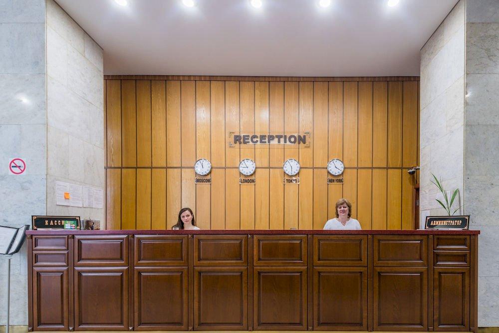 Гостиничный комплекс Татарстан, Казань