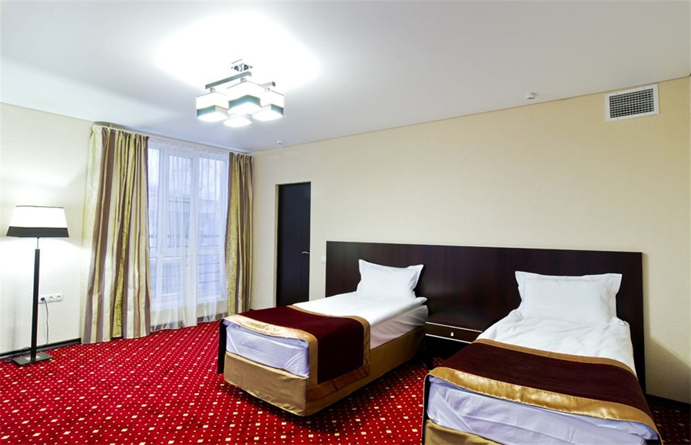 Отель Давыдов, Казань