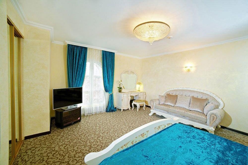 Отель Villa Marina, Краснодар