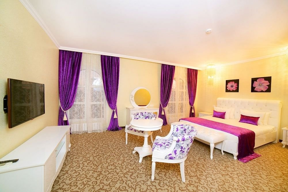 Отель Villa Marina Студии