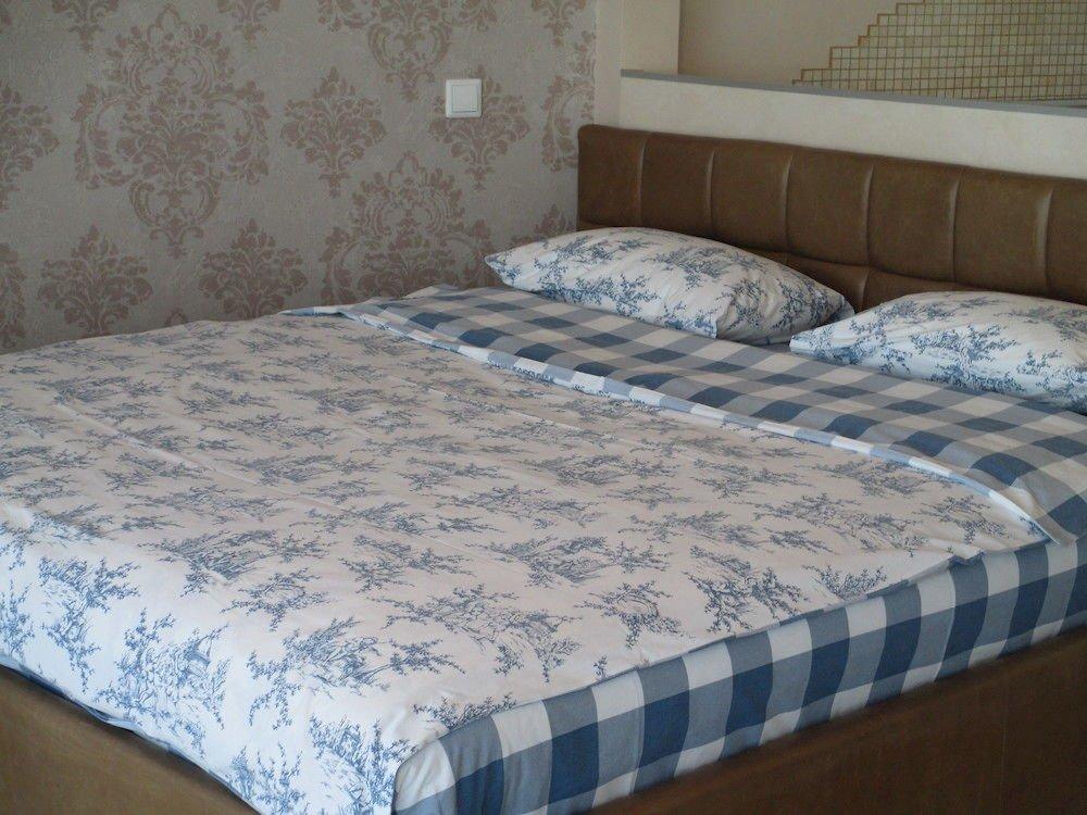 Апарт-отель Мост Сити, Днепропетровск