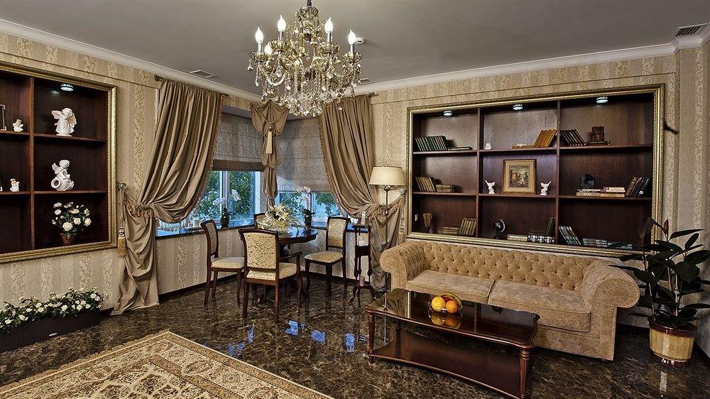 Отель Моцарт Улучшенные студии