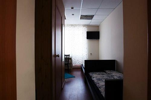 Хостел Русланд Уфа Номера с общей ванной комнатой