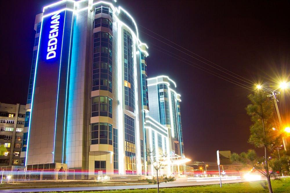 гостиницы усть каменогорска цены