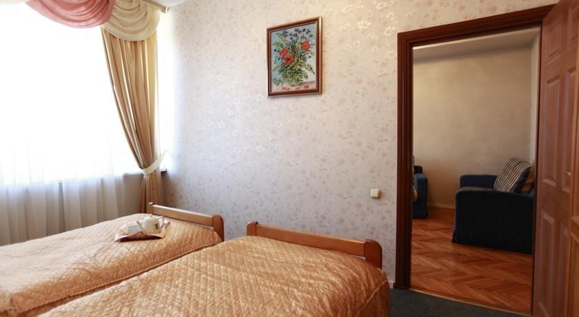 Pogostite.ru - Devon Resort & Spa  (м. Бабушкинская, м. Медведково)#21