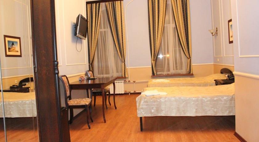 Pogostite.ru - КЛАССИК МК - Classik Hotel | м. Лиговский проспект#3