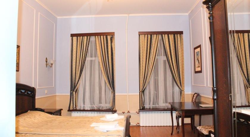 Pogostite.ru - КЛАССИК МК - Classik Hotel | м. Лиговский проспект#6