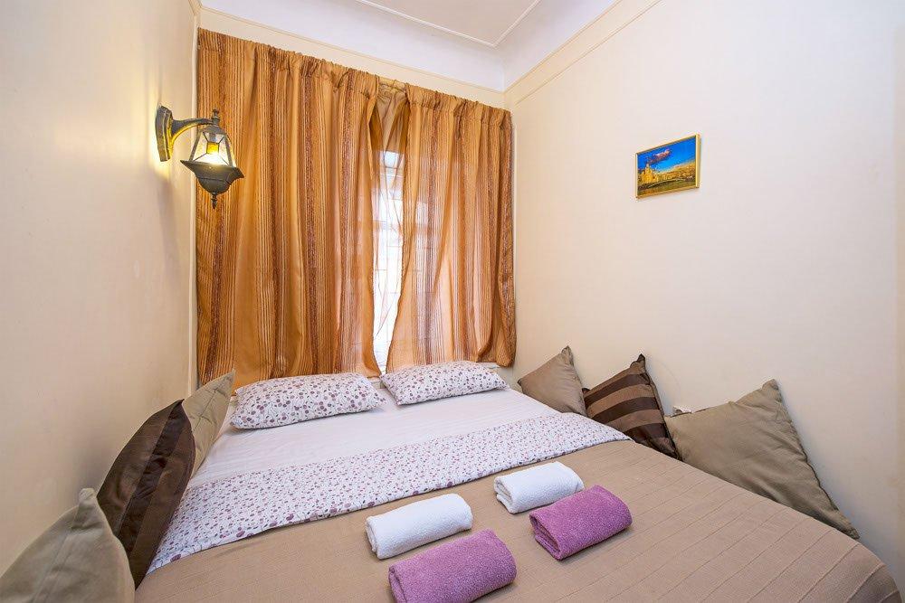 дешёвые гостиницы в москве