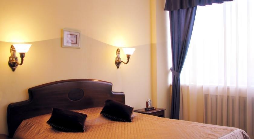 Pogostite.ru - Devon Resort & Spa  (м. Бабушкинская, м. Медведково)#24