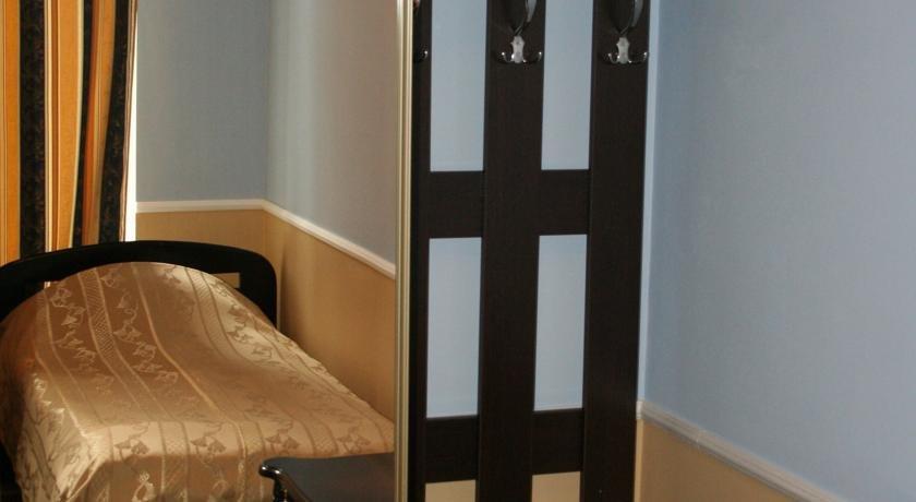 Pogostite.ru - КЛАССИК МК - Classik Hotel | м. Лиговский проспект#9