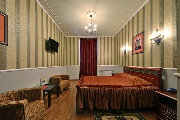 Pogostite.ru - КЛАССИК МК - Classik Hotel | м. Лиговский проспект#1