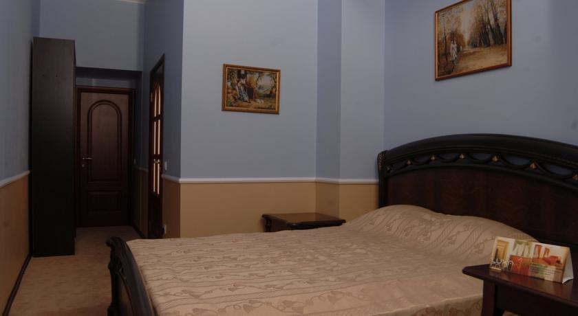 Pogostite.ru - КЛАССИК МК - Classik Hotel | м. Лиговский проспект#17