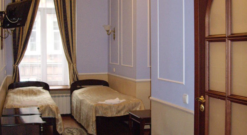 Pogostite.ru - КЛАССИК МК - Classik Hotel | м. Лиговский проспект#4