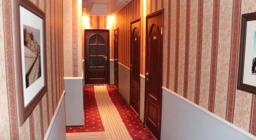 Pogostite.ru - КЛАССИК МК - Classik Hotel | м. Лиговский проспект#8