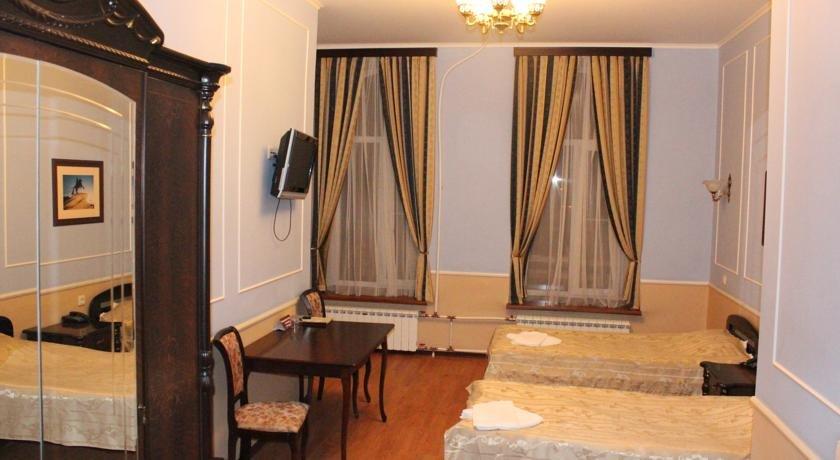 Pogostite.ru - КЛАССИК МК - Classik Hotel | м. Лиговский проспект#5