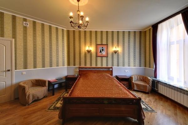 Pogostite.ru - КЛАССИК МК - Classik Hotel | м. Лиговский проспект#20