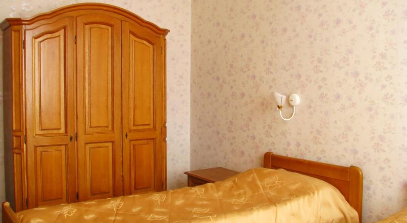 Pogostite.ru - Devon Resort & Spa  (м. Бабушкинская, м. Медведково)#19