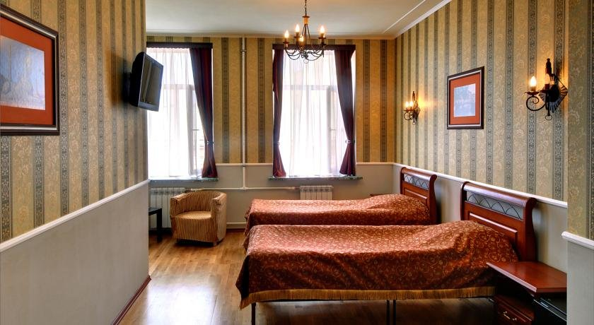 Pogostite.ru - КЛАССИК МК - Classik Hotel | м. Лиговский проспект#2