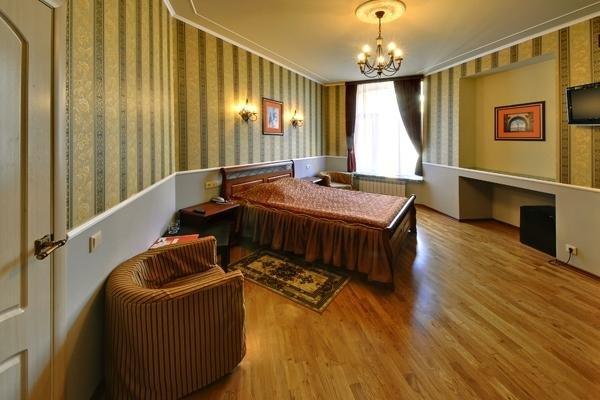 Pogostite.ru - КЛАССИК МК - Classik Hotel | м. Лиговский проспект#19