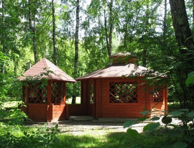 Pogostite.ru - Devon Resort & Spa  (м. Бабушкинская, м. Медведково)#27