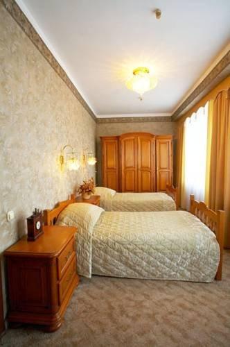 Pogostite.ru - Devon Resort & Spa  (м. Бабушкинская, м. Медведково)#7
