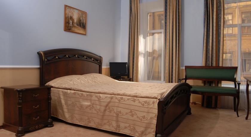 Pogostite.ru - КЛАССИК МК - Classik Hotel | м. Лиговский проспект#13