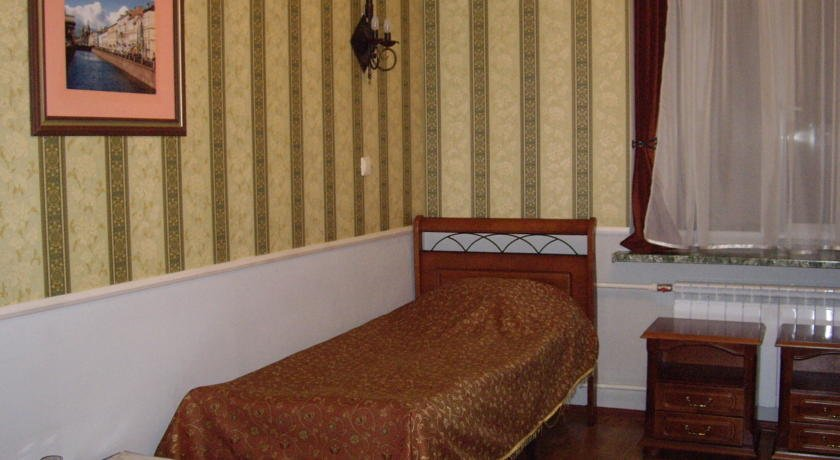 Pogostite.ru - КЛАССИК МК - Classik Hotel | м. Лиговский проспект#7